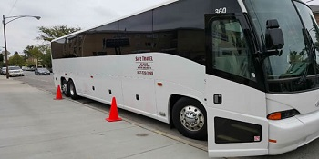 Bus-Travel-Pleasant-Prairie-WI